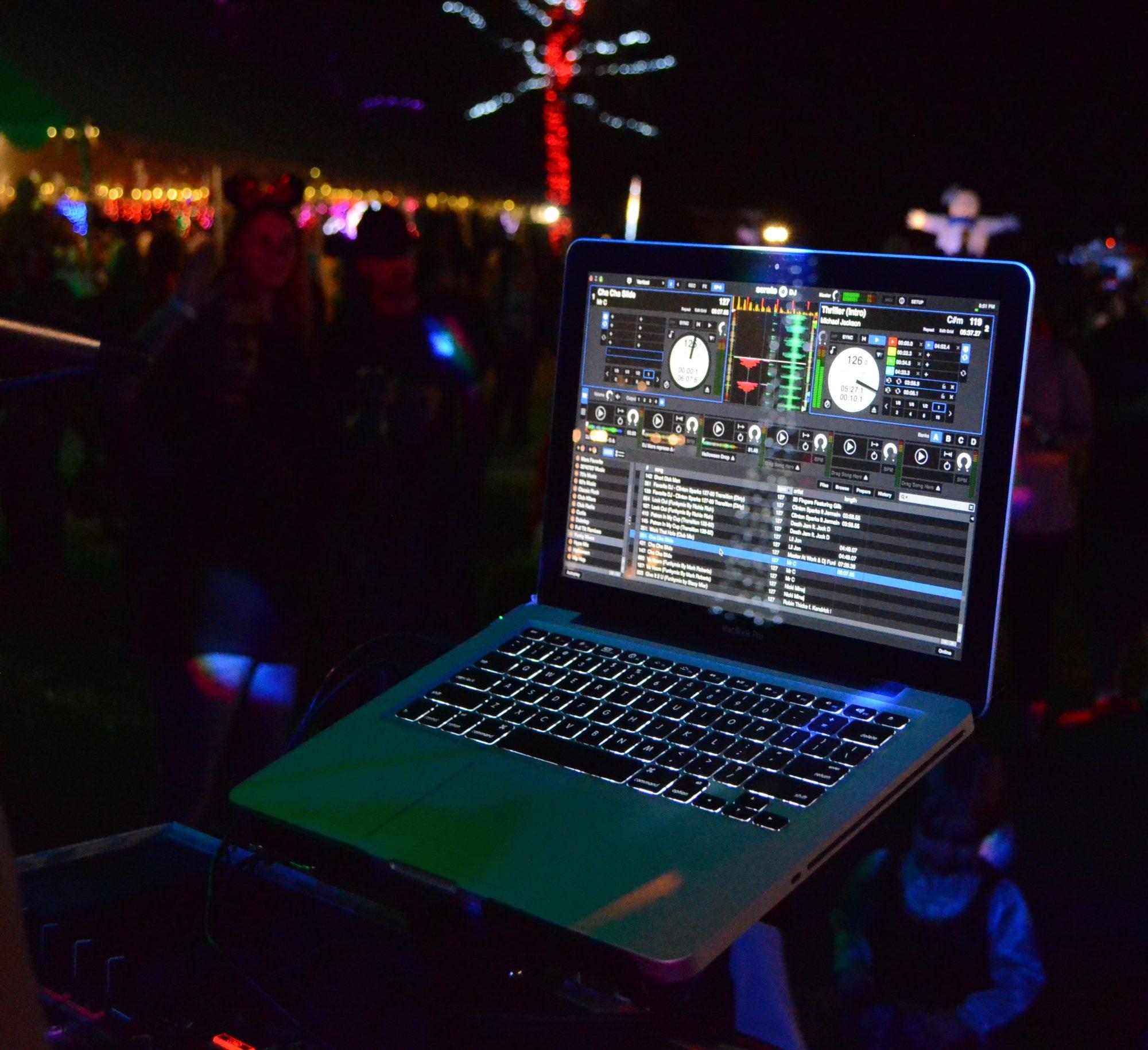 AZ DJ MARS